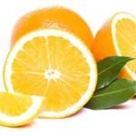 gorka naranča